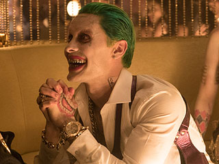 Jared Leto: Playing the Joker in Suicide Squad 'Was a Role of a Lifetime'