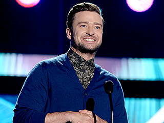 'Be Part of the Solution, Not the Problem': Justin Timberlake Gives Inspirational Speech at the Teen Choice Awards