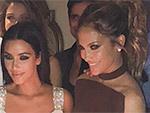 Jennifer Lopez 'Isn't Taking Sides' in the Taylor Swift vs. Kimye Feud: Source