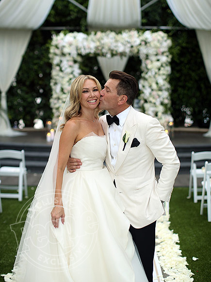 Kym Johnson Dancing With The Stars Married