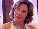 RHONY: Did LuAnn de Lesseps Know About Her Fiancé's 'Friends with Benefits' Relationship with Sonja Morgan?