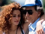 Julia Roberts Remembers Director Garry Marshall: I Was Lucky to Be Loved by Him