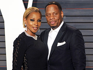 Mary J. Blige on Filing for Divorce: 'There Is a Divine Plan and a Reason for Everything,' Says the Singer