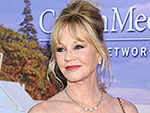 Melanie Griffith on Being 'Introspective' and 'Totally Curious' About Her New Path in Life