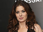 Debra Messing Apologizes to Blake Shelton After Getting Into Politically-Driven Disagreement on Twitter