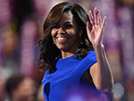 Michelle Obama Takes on Trump in Emotional DNC Speech: 'Don't Let Anyone Ever Tell You That This Country Isn't Great'