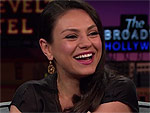 WATCH: Mila Kunis Says Ashton Kutcher Tried to Set Her Up with a Friend Before They Got Together