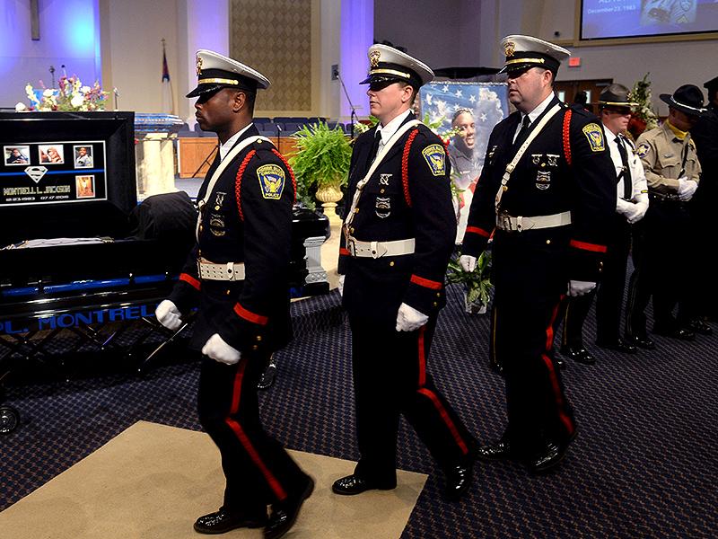 slain killeen police officer being remembered