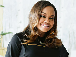 Man Who Allegedly Targeted Phaedra Parks with Bomb Threat Was 'Out of Breath and Sweating': Sources