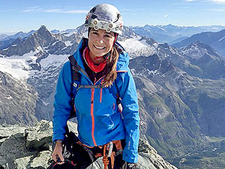 'It Was Humbling': Pippa Middleton Climbs the Matterhorn to Honor Her Fiancé's Brother Who Died on Mount Everest