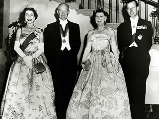 Secrets from the Queen's Closet: The Hidden Meanings Behind Her Amazing Clothes