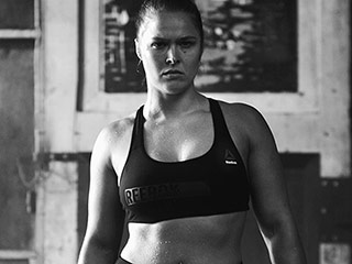 Ronda Rousey Gets in Fighting Shape with 6-Hour Gym Sessions! Her Trainer Breaks Down Her Intense Workout