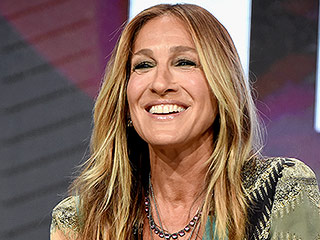 Sarah Jessica Parker Says She Didn't Learn 'Anything' About Making Marriage Work with Her New Show Divorce