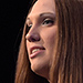 Sarah McBride, the First Openly Transgender Speaker at a Convention, Says 'All People Need to Live and Strive as Their Authentic Self'