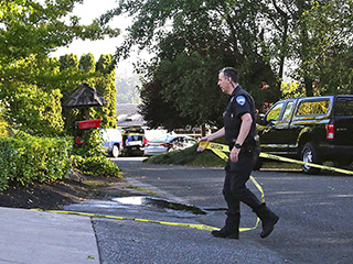 3 Killed and 1 Injured After Gunman Opens Fire Inside House Party in Seattle