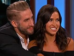 WATCH: Hey Jimmy Kimmel, You Owe <em>The Bachelorette</em>'s Kaitlyn Bristowe and Shawn Booth &#36;1,000 &#8211; They've Lasted a Year!