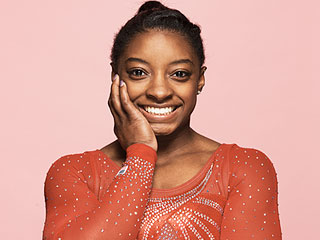 At Home With Team USA's Simone Biles: 'I Still Have to Do the Dishes!'