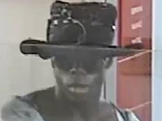 Man Allegedly Robbed Bank in Ball Gown and Heels, Police Say
