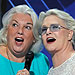 WATCH: Cagney & Lacey Reunite in Feel-Good, All-Star Singalong at the DNC