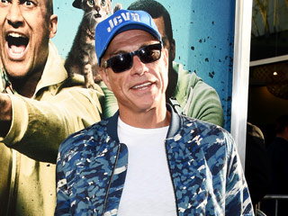 WATCH: Jean Claude Van Damme Storms out of Australian TV Interview