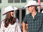 Will and Kate Are Going Back to Canada! The Top 5 Romantic Moments from Their Honeymoon Tour in 2011