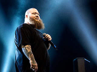 Action Bronson to Perform (and Curate the Food Trucks!) at Sports Illustrated Swimsuit Summer Fan Festival