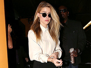 Amber Heard Deposition Moved by a Day as Lawyer Slams Claims She Cried and Refused to Give Testimony