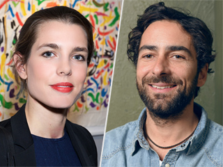 Monaco's Charlotte Casiraghi Is Enjoying Life in Rome with Her New Boyfriend: They 'Seem Very Comfortable Out of the Spotlight'
