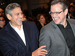 What Matt Damon Really Thinks of His Celeb Pals (Looking at You, Clooney!)