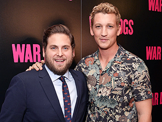 Miles Teller and Jonah Hill's Side 'Passion' Project: Cold Brew Coffee and Pressed Juices