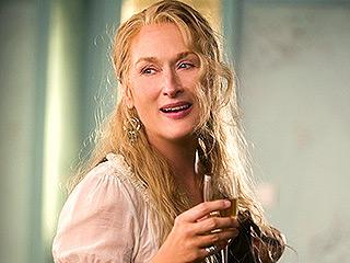 Meryl Streep's Best Musical Moments on Screen