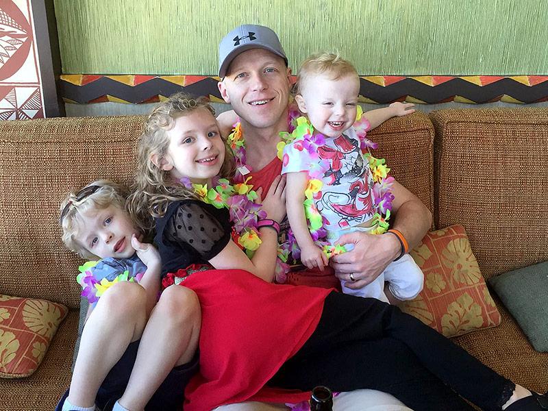 Pennsylvania Family of 5 Dies in Apparent Murder-Suicide ...