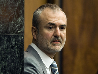 Gawker Founder Nick Denton Files for Bankruptcy After Being Ordered to Pay Hulk Hogan Millions Following Sex Tape Lawsuit