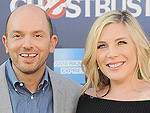 Paul Scheer and June Diane Raphael Welcome a Son
