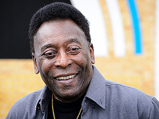 Brazilian Soccer Legend Pelé Will Not Attend Rio Olympics Opening Ceremony, Citing Health Issues