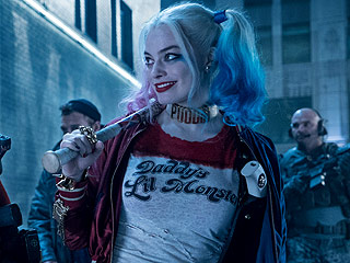 Suicide Squad Brings Out the Biggest and the Definitely the Baddest Supervillains, Including Will Smith, Margot Robbie and Jared Leto