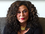 FROM <em>EW</em>: Tina Knowles Is the Proudest Mom After Solange Drops <em>A Seat at the Table</em>