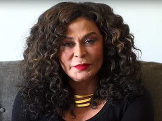 FROM EW: Tina Knowles Is the Proudest Mom After Solange Drops A Seat at the Table