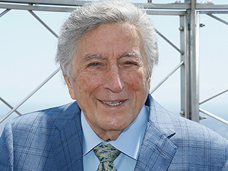 Tony Bennett at 90: The Secret to Staying Young Is 'Just Loving Life'
