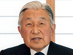 Japan's Emperor Akihito Hints at Abdication over Health Concerns After 28 Years