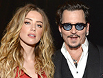 Amber Heard Calls Out Johnny Depp for Using Charity Donation as 'His Tax Deduction'