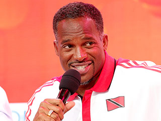 5 Things to Know About Olympic Track Analyst Ato Boldon (aka, Boldon the Beautiful)