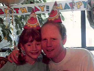 Aww! Bryce Dallas Howard's Photos Prove Ron Howard Is the Sweetest Dad Ever