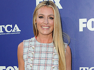 Cat Deeley on Parenting 6-Month-Old Son Milo: 'It Takes a Tribe' to Raise a Baby