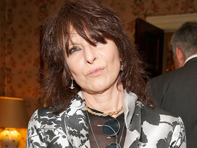 Chrissie Hynde Dismisses Madonna, Doesn't 'Have an Opinion' on the Kardashians and Says Sexism in Music Is a 'Myth'