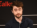 @DanielRadcliffe? Harry Potter Actor Reveals Why He's Not on Social Media – and What Finally Pushed Him to Get Email