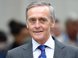 The Duke of Westminster Dies at 64