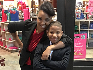 8-Year-Old Boy Starts a Bakery to Buy a House for Himself and His Mom
