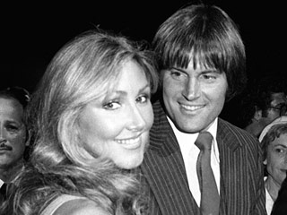 The Moment I Met Caitlyn Jenner for the First Time When She Was Still Called Bruce, by Linda Thompson
