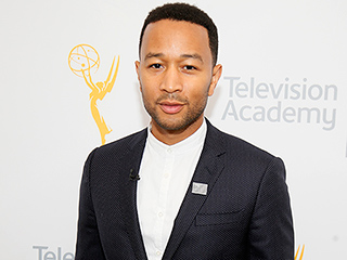John Legend Spills Says Barack and Michelle Obama 'Are Just So Cool'